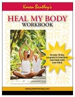 Heal My Body Workbook