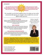 Heal My Body Workbook back cover