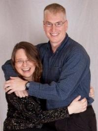 Revs. Deborah and Paul Phelps
