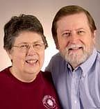 Robert and Mary Stoelting